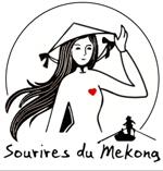 Sourires du Mékong