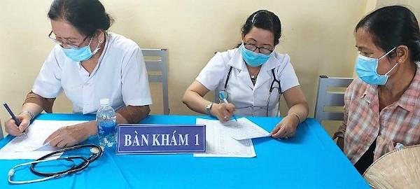 Consultation médicale